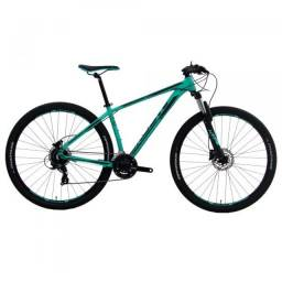 Bicicleta MTB alumínio Groove Hype 50 24v aro 29 HD/ 2021