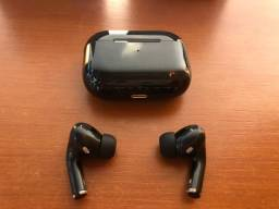 Fone de ouvido Bluetooth i12 Pro