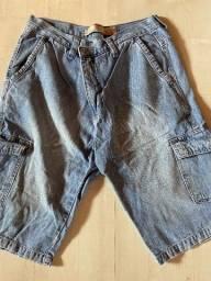 Título do anúncio: Bermuda jeans masculina 44