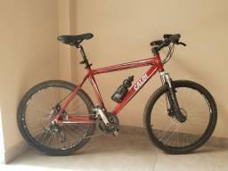 Bicicleta Caloi Supra Aluminiun