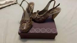 Título do anúncio: Vendo lote de calçados novos!