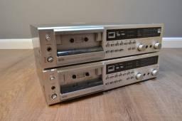 Toca Fitas Cassete CCE cd 930