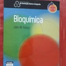 Bioquímica. John W. Pelley. Editora Elsevier