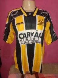 Título do anúncio: Camisa do Criciúma 2002/2003 Placar