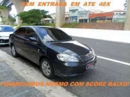 Toyota Corolla Xei 1.8 Automatico 2007/2007