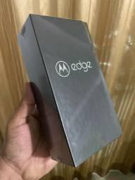 Motorola Edge XT Lacrado com nota e garantia de 1 ano