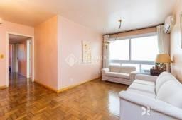 Apartamento à venda com 3 dormitórios em Petrópolis, Porto alegre cod:342793
