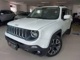 "Título do anúncio: :) Jeep Renegade Longitude 1.8 Flex 4x2 "" Único dono ""  Aut - 2020"