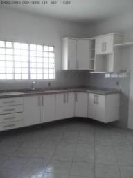 Apartamento para locação 02 quartos planejados
