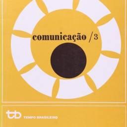 Vendo Livro O Homem E O Discurso, Foucault E Outros, Ed Tempo Brasileiro