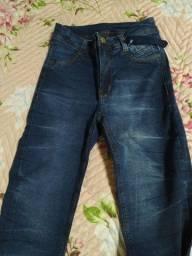 Calça jeans feminina juvenil
