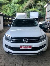 VW Amarok CD Dark Label 2015