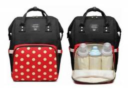 mochila de maternidade