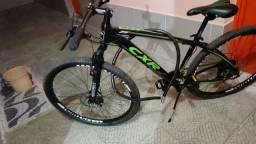 Título do anúncio: Vende se bicicleta Loko