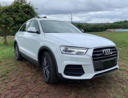 Título do anúncio: Audi q3 2.0 Quattro