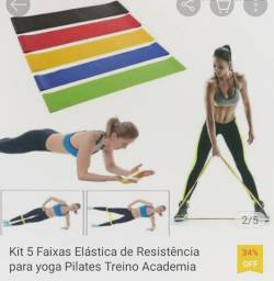 Para exercícios
