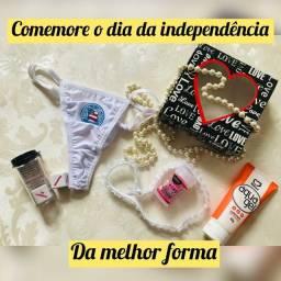 Kit Momentos Bahia ou Vitoria