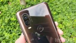 Motorola one vision 128gb 4ram