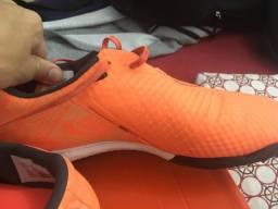 Vendo Chuteira Nike phantom venom