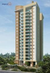Apartamento com 1 dormitório para alugar, 46 m² por R$ 2.900,00/mês - Pinheiros - São Paul
