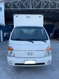 Hyundai Hr 2.5 Ano 2011