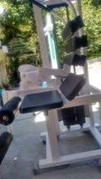 Máquina de abdominal