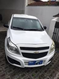 Montana 1.4 Econoflex 2015 Branca (S/ Entrada R$: 1.099,90) Top Car