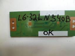 placa t-con lg 32ln540b 6870c-g442b usado leia anuncio