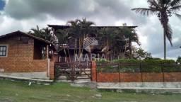Título do anúncio: Casa dentro de condomínio para locação anual em Gravatá/PE! código: m1277