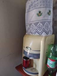 Filtro moto de geladeira gela bem