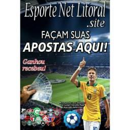Esporte Net litoral.site