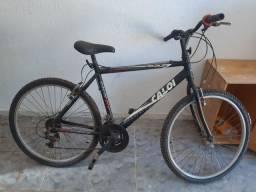 Bicicleta Caloi 21V
