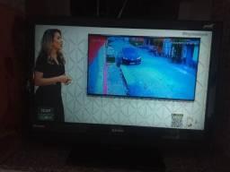 "Tv 32"" LCD Semp Toshiba LC3245 c/ entradas HDMI"