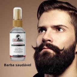 Vendo produtor para crescimento de barba