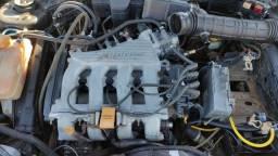 Cabeçote Fiat Brava 1.6 16V(a base de troca)