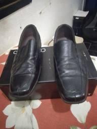 Sapato social masculino  tamanho 42 preto
