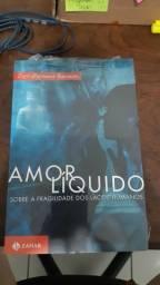 amor liquido - zygmunt bauman