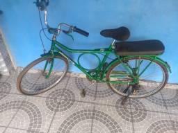 Biscicleta Monark