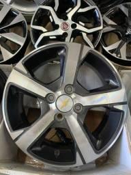 Roda 15 Gm Chevrolet Onix Ltz 2020