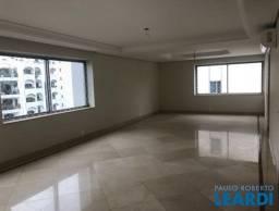 Título do anúncio: Apartamento para alugar com 4 dormitórios em Vila nova conceição, São paulo cod:658217