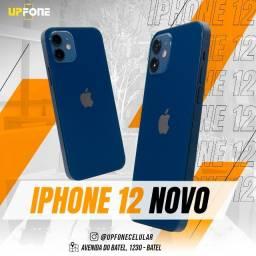 iPhone 12 Blue - Novo