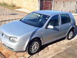 VW Golf MK4 2.0 8v