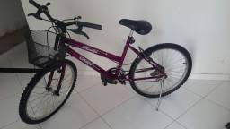 Bicicleta Bella 24 marchas