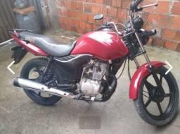 Moto 125 Honda