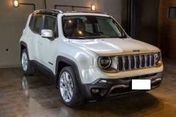 Título do anúncio: Jeep Renegade Limited 1.8 Flex 2020