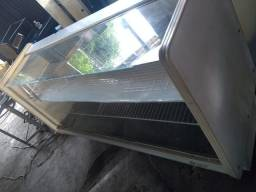 Balcão gelado de 1 metro e 75 gelopar