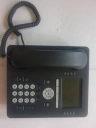 Título do anúncio: Telefone IP Avaya 9608 Voip