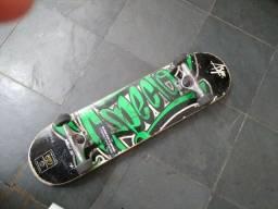 Título do anúncio: Skate Semi pro + Lixa (BARATO!)