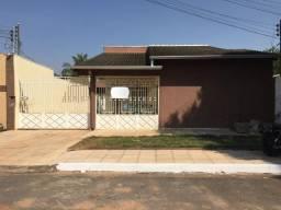 Jardim das Palmeiras Casa Residencial