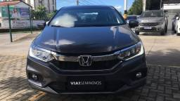 Título do anúncio: Honda City EXL 1.5 - 2019 - Novíssimo, Revisado e C/ Garantia
